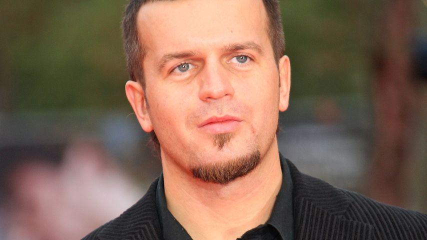 Der polnische Film-Direktor Marcin Wrona (✝42) ist tot