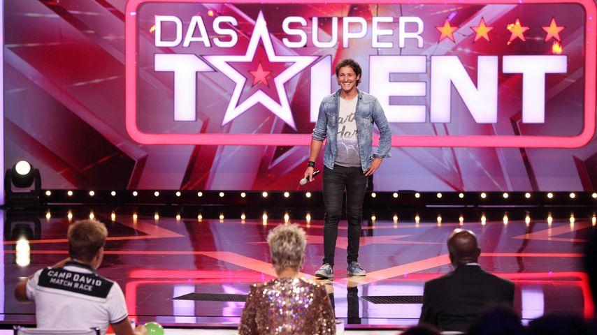 """Kein Arzt mehr? Marco Angelini nimmt beim """"Supertalent"""" teil"""