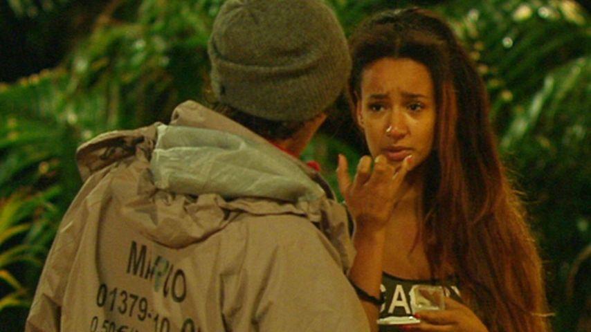 """""""Jay Khan-Aus"""": Hatte Gabby eine Vorahnung?"""
