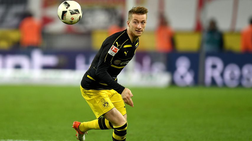 Nach Marco Reus' Fußball-EM-Aus: Das Netz ist außer sich!