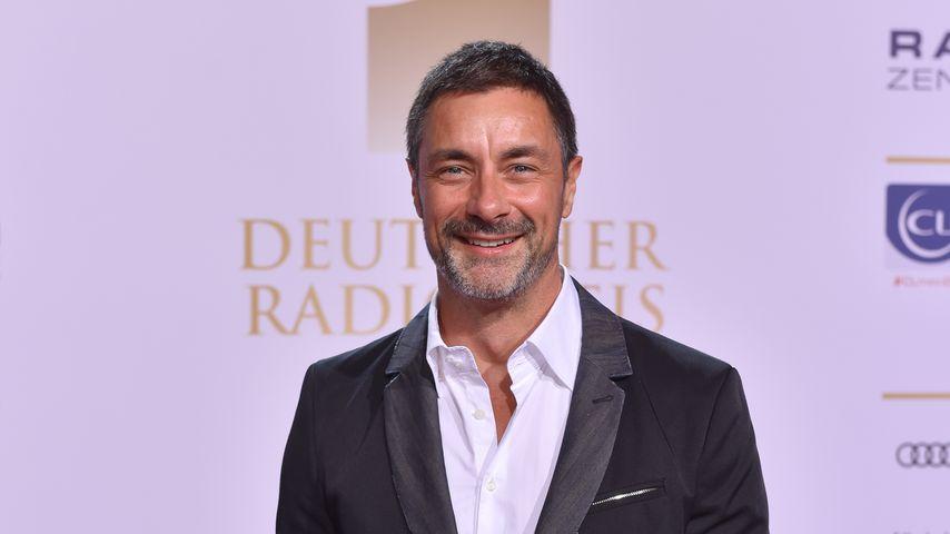 Marco Schreyl beim Deutschen Radiopreis 2018