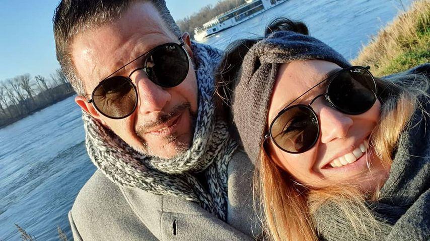 Marco und Tamara Gülpen im Januar 2020