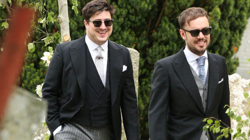 Marcus und Nick Mumford, Musiker