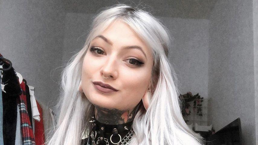 Mareike Lerch, Model
