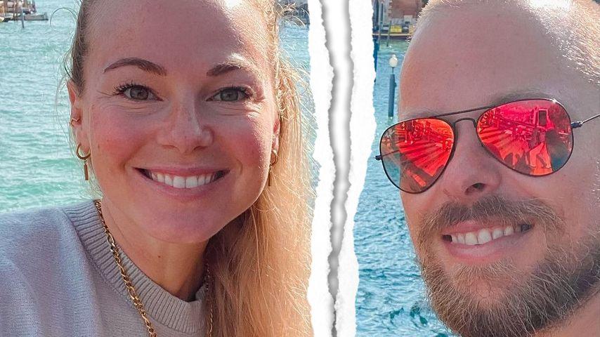 """Ex-""""The Biggest Loser""""-Coach Mareike trennt sich von Ehemann"""