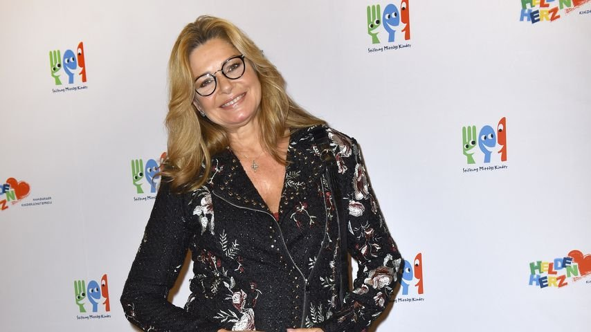 Maren Gilzer im November 2018