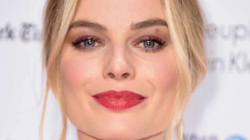 Margot Robbie übernimmt Barbie-Rolle, aber wer wird ihr Ken?
