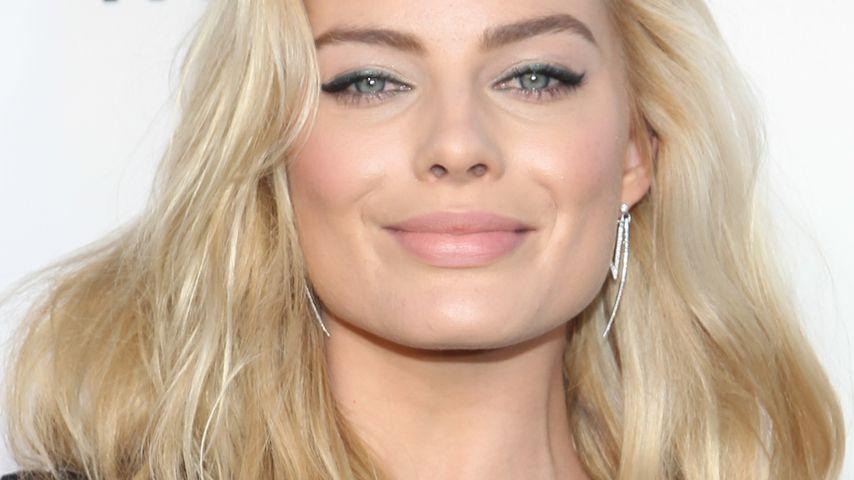Nach Nackt-Szene: Margot Robbie bald im Playboy?