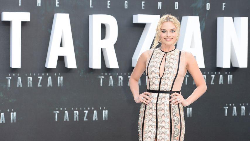 Kult-Roman wird verfilmt: Mega-Rolle für Margot Robbie