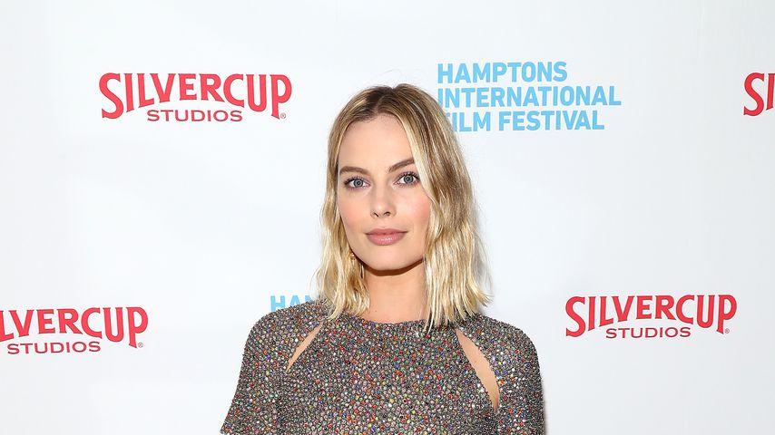Margot Robbie beim Hamptons International Film Festival 2017