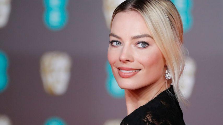 """""""Ciao"""": Margot Robbie kündigt Social-Media-Auszeit an!"""