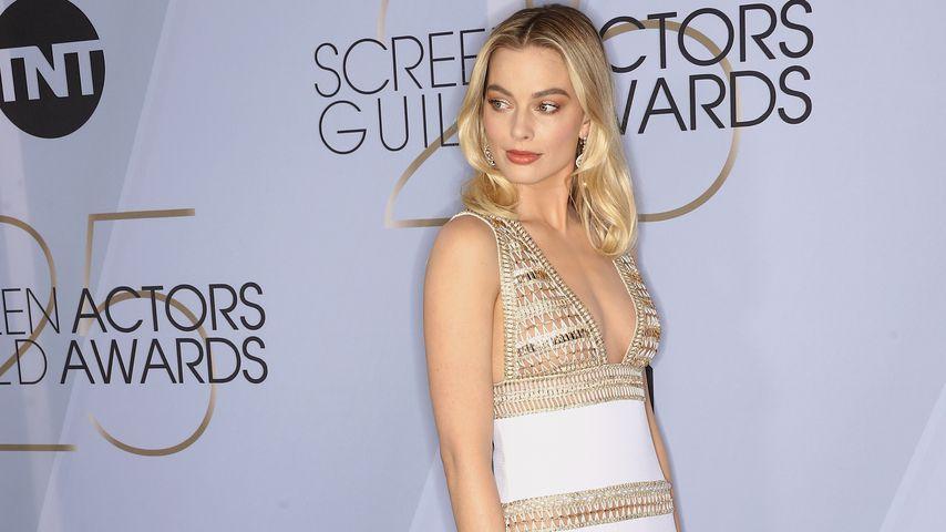 Frühstücks-Verbot: Margot Robbies Body-Geheimnis enthüllt