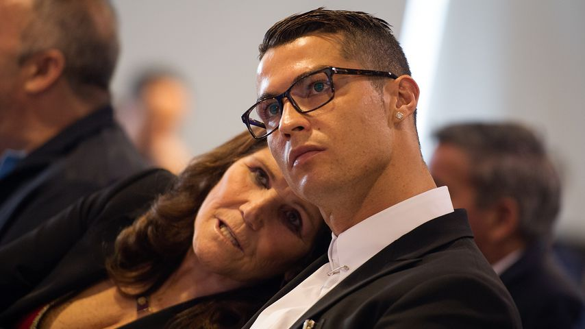 Cristiano Ronaldo ist kein Frauenheld