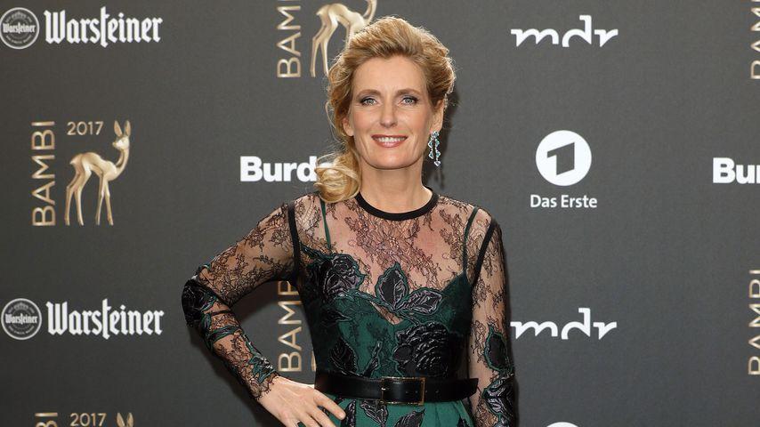 Maria Furtwängler, Schauspielerin