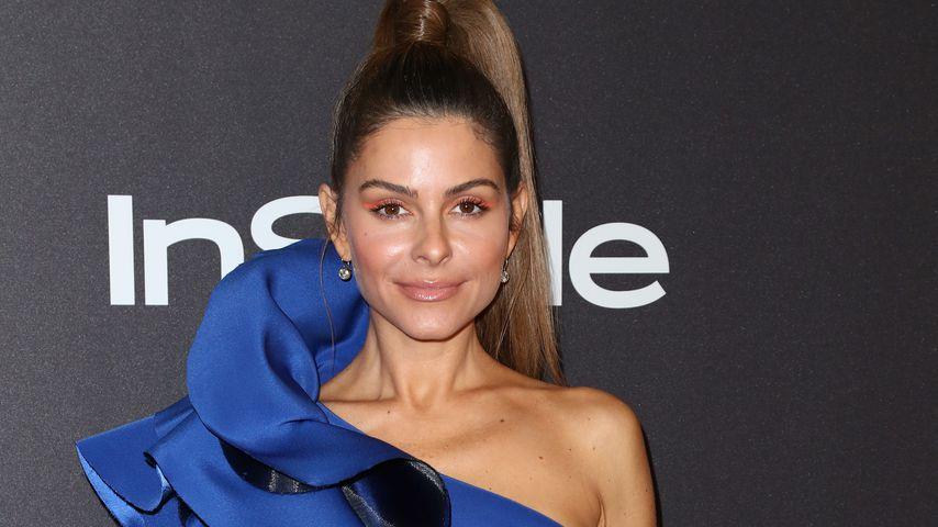 Maria Menounos, Schauspielerin und Musikerin