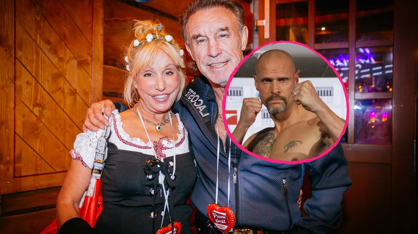 Maria Weller rechnet ab: Thorsten Legat hasst Frauen!