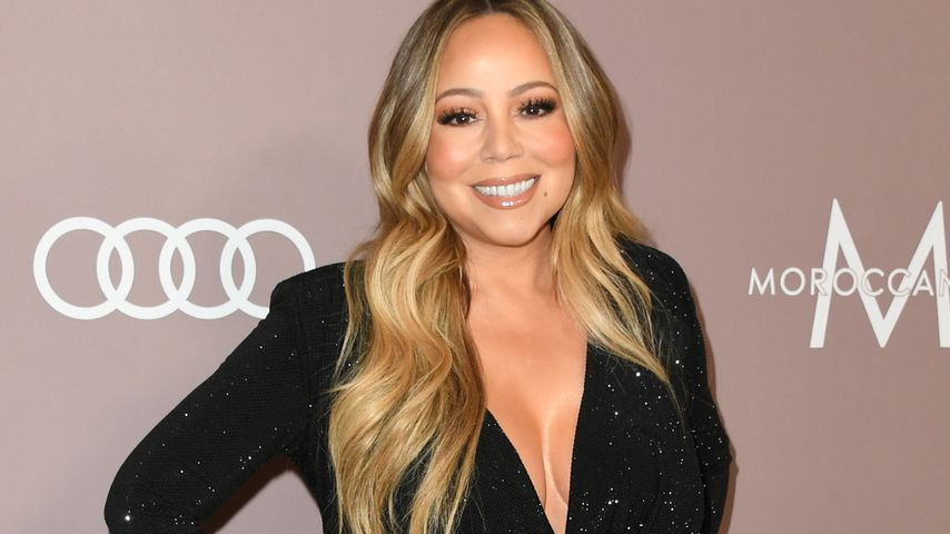 Anklage: Mariah Careys Schwester fordert eine Million Euro