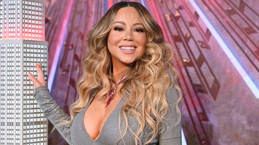 Mariah Carey, Dezember 2019