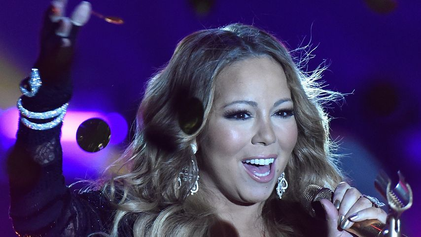 Vergeben! Mariah Carey datet Hollywood-Regisseur