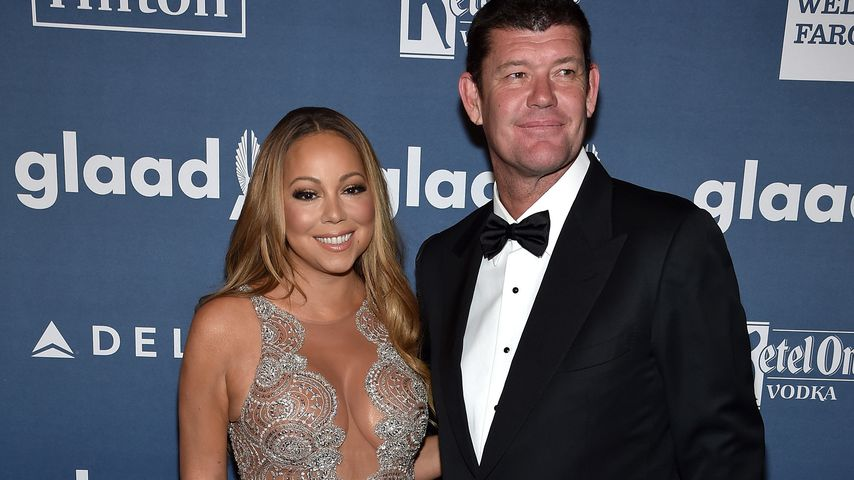 Mariah Carey: Milliardär James verzichtet auf Ehevertrag!