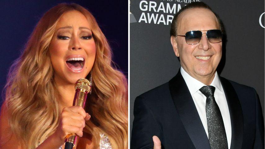 Horror-Ehe: So schlimm war Mariah Careys Alltag mit Tommy!