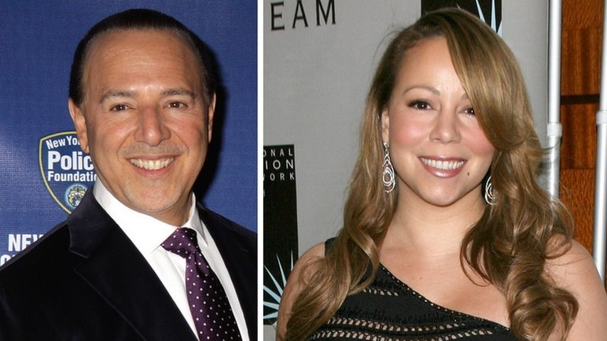 Mariah Carey: Enthüllt ihr Ex intime Details?