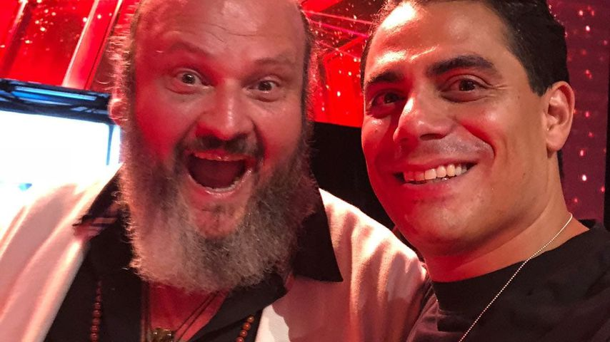 "Was macht Hot Banditoz-Star Silva bei ""Das Supertalent""?"