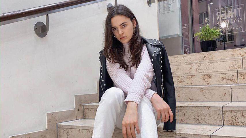 """Maribel, """"Germany's next Topmodel""""-Kandidatin 2020"""