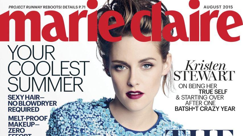 """Harte Zeiten für Kristen Stewart: Trauma nach """"Twilight"""""""
