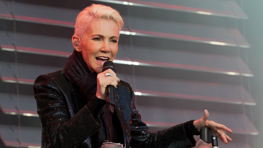 Roxette-Sängerin Marie Fredriksson erliegt Krebserkrankung