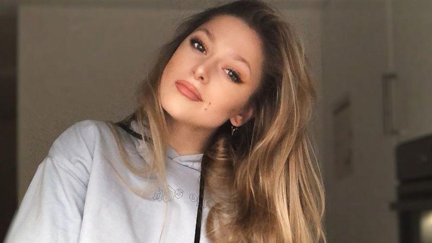"""""""Loser-Typ"""": Singt Marie Reim hier von ihrem Ex-Freund?"""