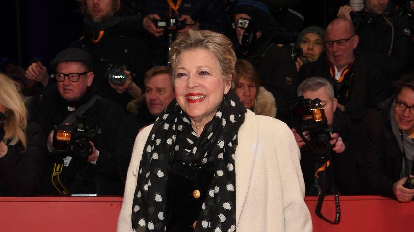 Marie-Luise Marjan auf der Berlinale 2018