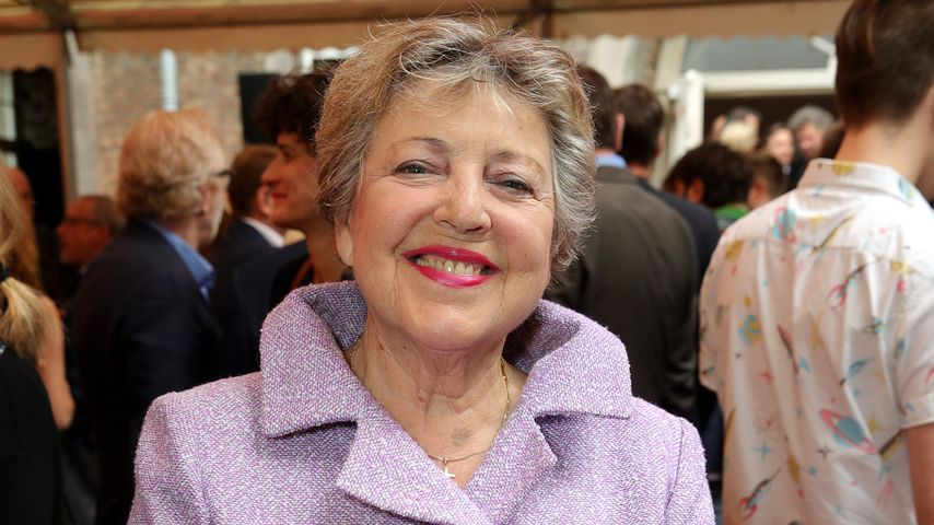 Marie-Luise Marjan bei einem Event in Köln
