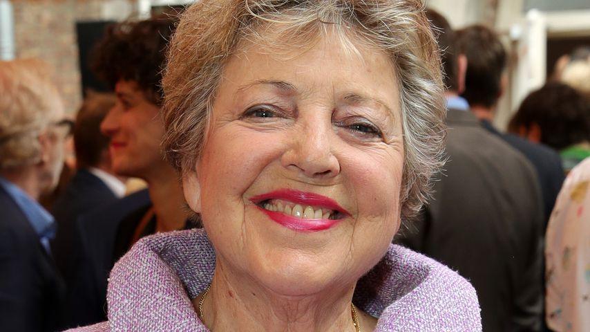 Marie-Luise Marjan, deutsche Schauspielerin