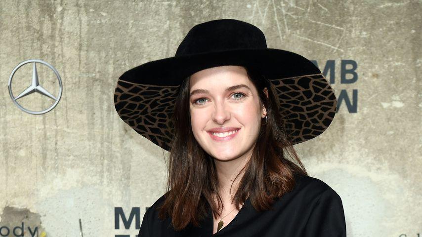 Marie Nasemann bei der Berliner Fashion Week 2020