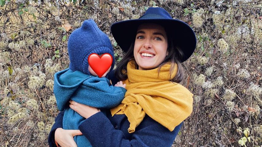 """""""Entwicklungssprung"""": Marie Nasemann gibt ein Mama-Update"""
