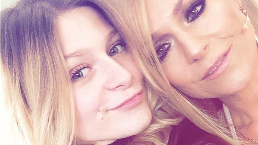 Schlager-Star Michelle soll den Ex ihrer Tochter (19) daten!