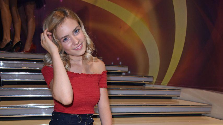 Marie Wegener, DSDS-Gewinnerin 2018