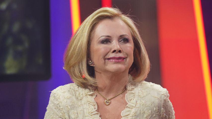 Marijke Amado, TV-Moderatorin