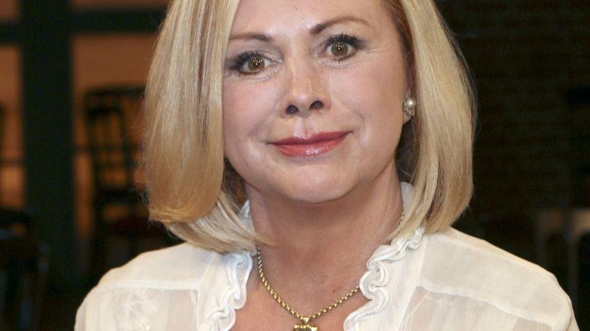 Nach Heiratsschwindler: Marijke Amado wieder frisch verliebt