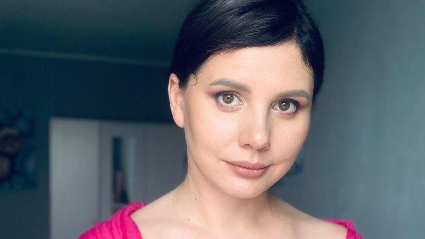 Marina Balmasheva, September 2020