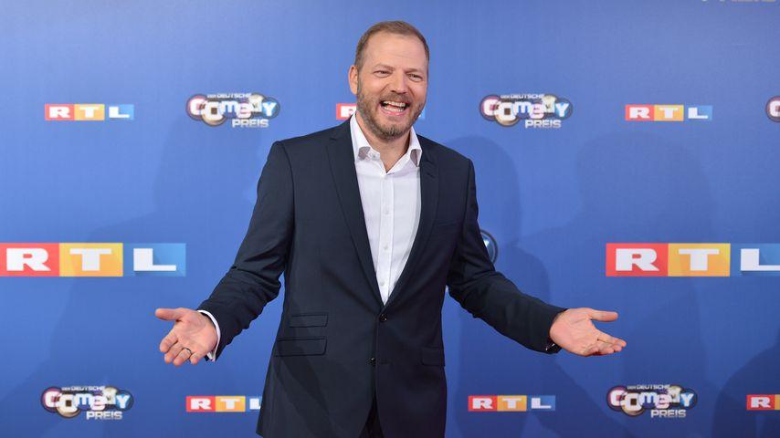 Mario Barth beim 22. Deutschen Comedy Preis