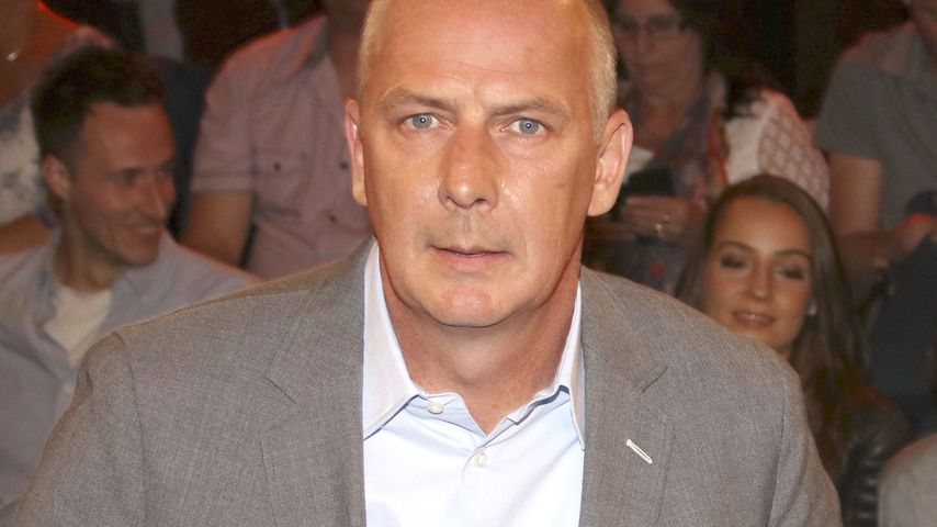 Mario Basler, Ex-Fußball-Profi