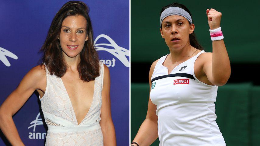 Sie starb fast vor Kummer: Tennis-Beauty rechnet mit Ex ab!