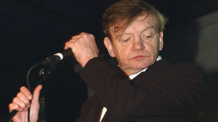 Mit 60 Jahren: The Fall-Sänger Mark E. Smith ist gestorben!