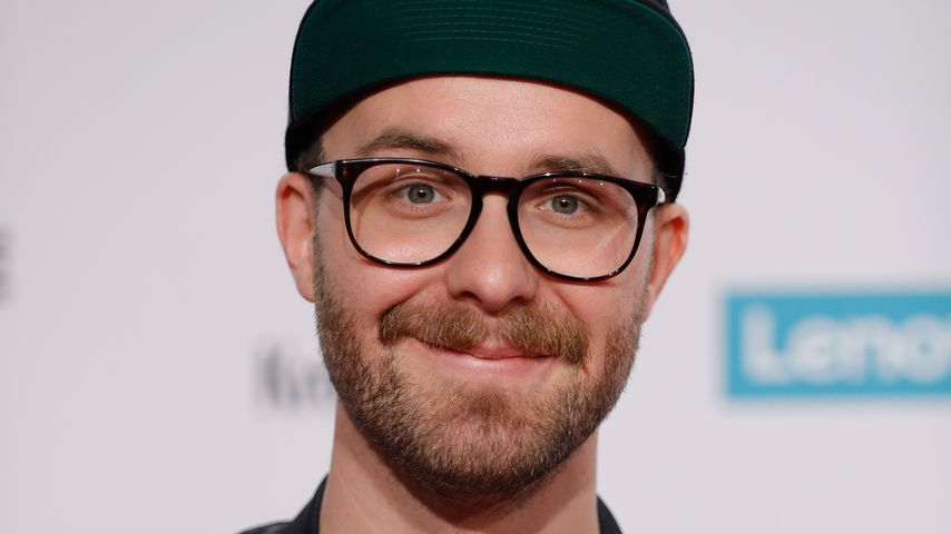 """Music National"": Mark Forster wird ""GQ Man of the Year""!"