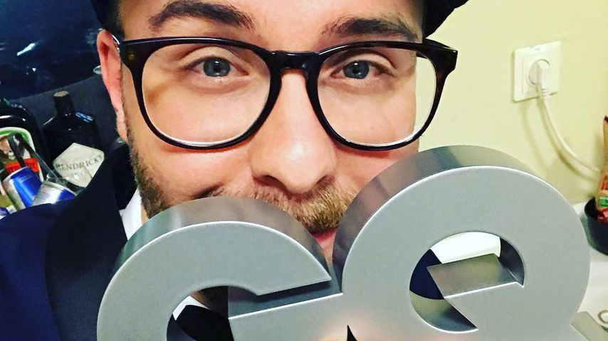 Mega-Karrierejahr: Mark Forster auch noch Man of the Year!