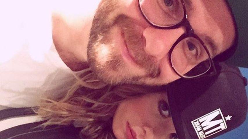 """""""The Voice Kids""""-Flirt bei Mark & Larissa? Nena gibt Segen"""