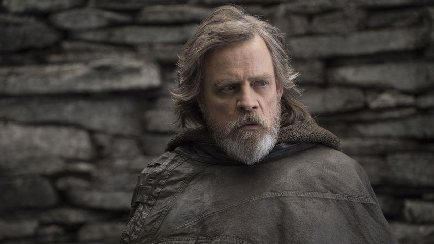 Für immer Luke Skywalker: Stört das eigentlich Mark Hamill?