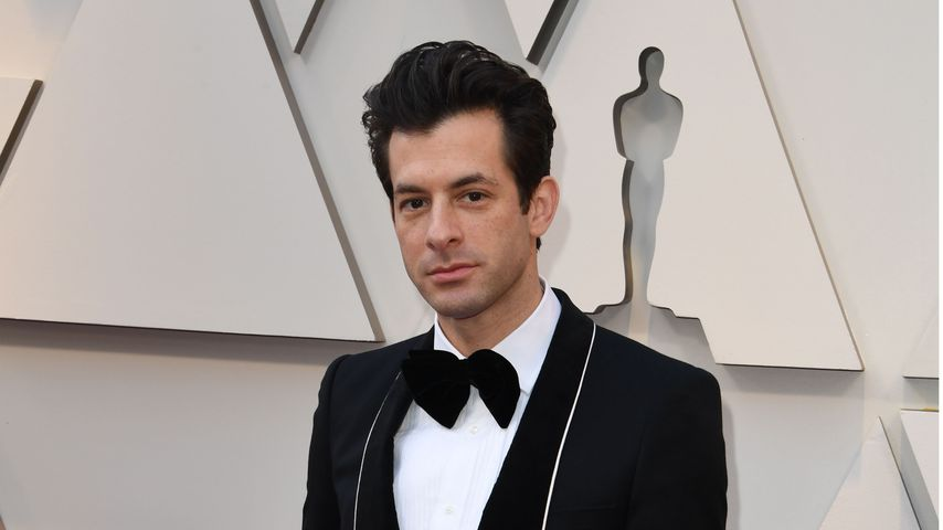 Mark Ronson bei den Academy Awards 2019
